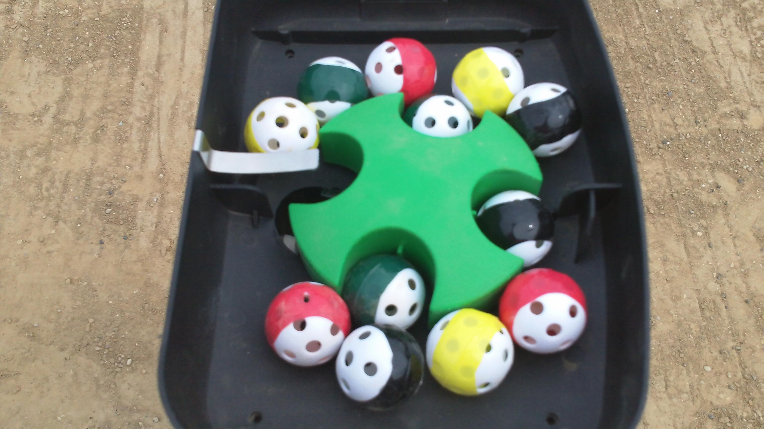 Focus Balls