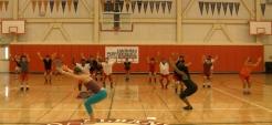 Yoga for softball