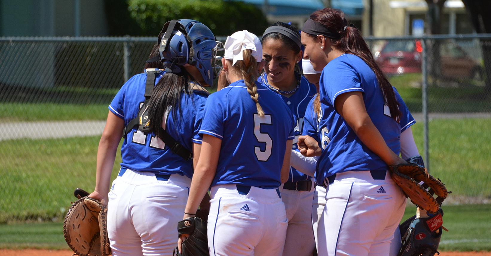 Softball Catchers Need To Chatter  Life In The Fastpitch Lane-4809