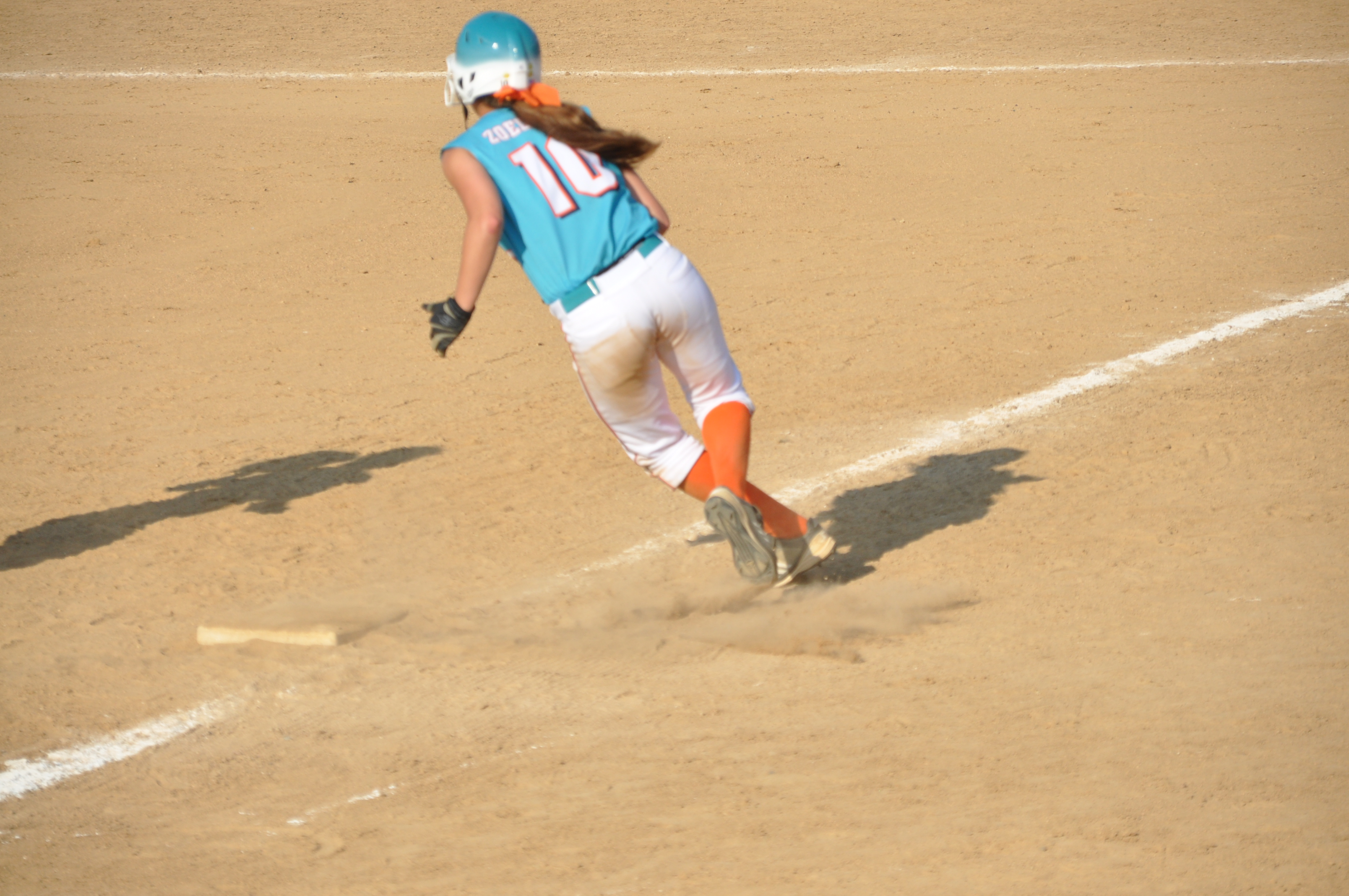 Smart baserunning can make the difference between winning and losing.
