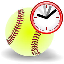Fastpitch softball shouldn't have a time limit, but when it does don't game the system.