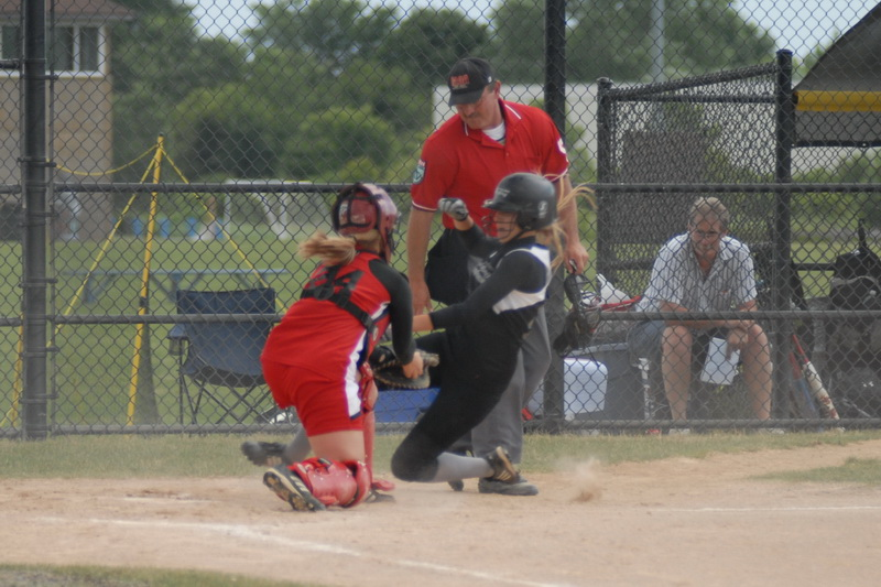 Fastpitch defense can make a pitcher look good or bad