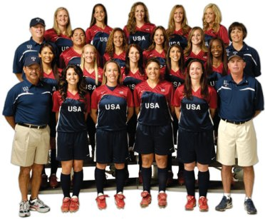 2008 U.S. National team, the last team to play in the Olympics