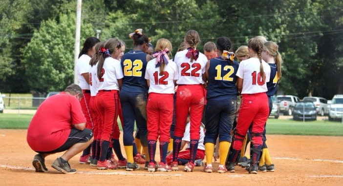 Fastpitch softball can change your life