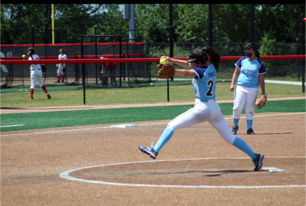 Fastpitch pitchers need circle time to improve