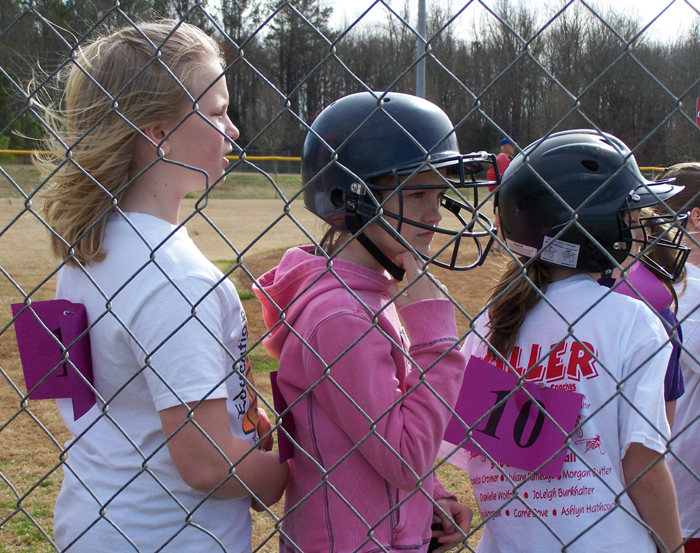 Ways to succeed at fastpitch softball tryouts