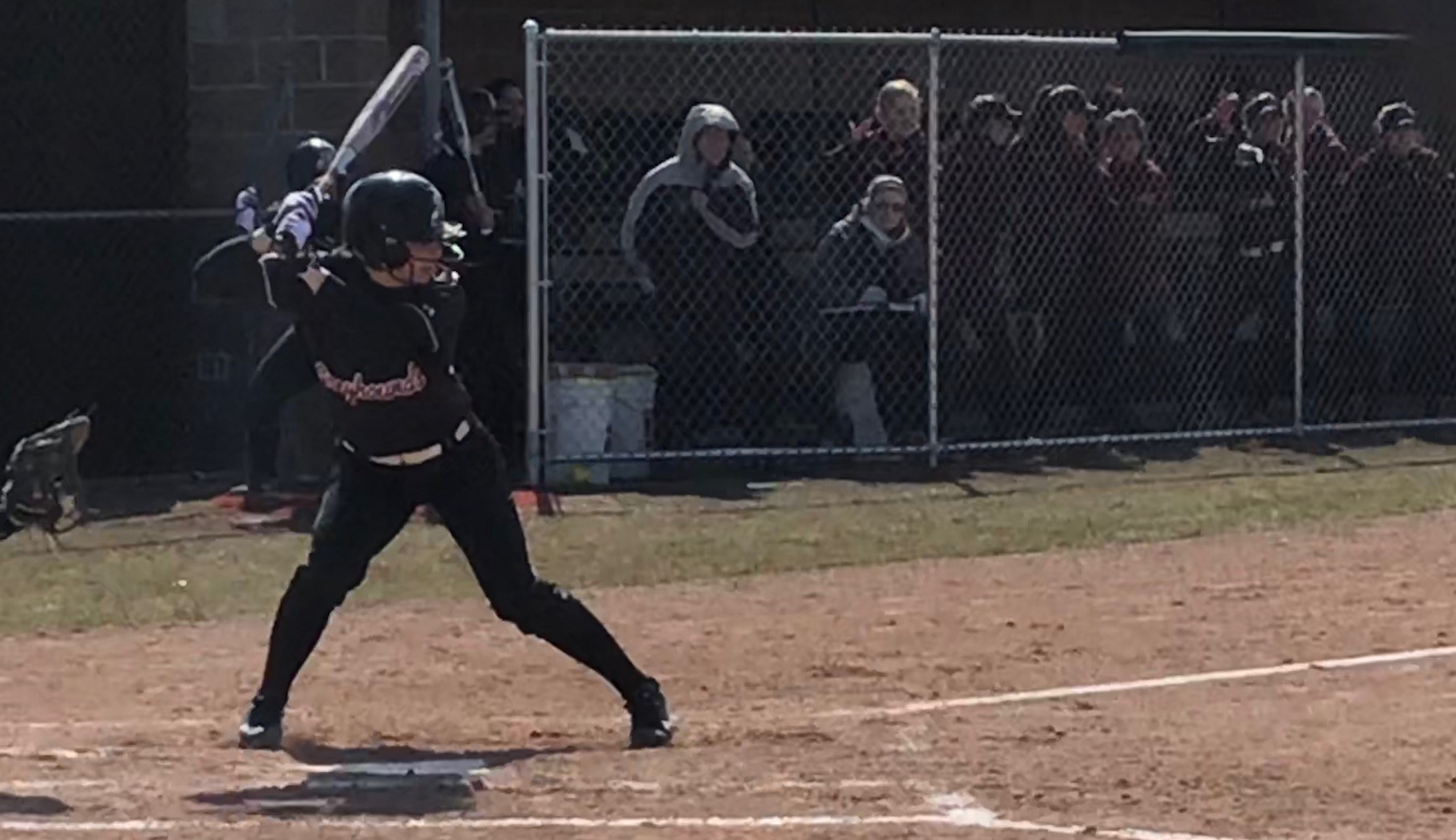 Taylor swing